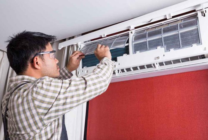 TurboBlue AC Repair Service - About Us