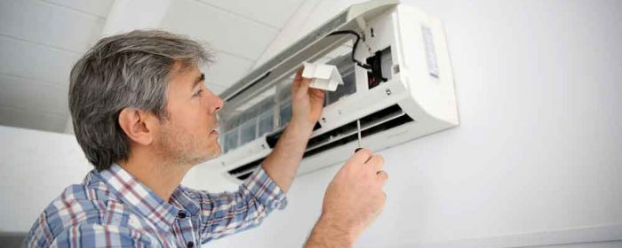 Pasadena AC Repair Solutions