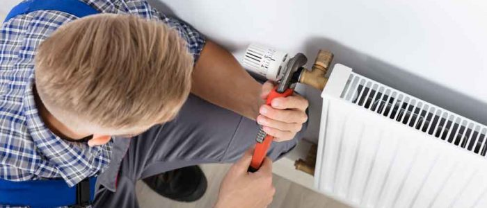 Thermostat Repair And Installation